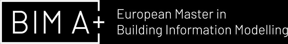 Master Dissertation European Master in Building Information Modelling Work conducted under