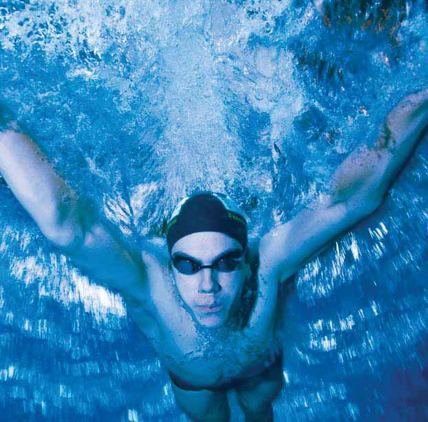 Rio Maior Swimming High erformance