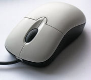 Mouse comum http://pt.wikipedia.