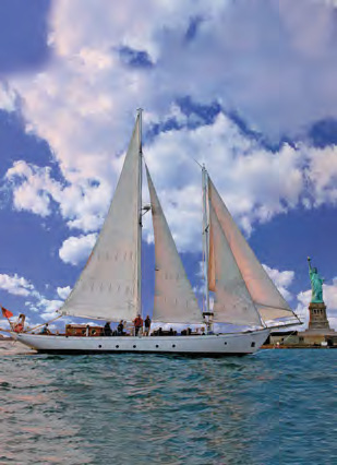 FREE ENTRY Manhattan Clipper City Tall Ship Sails Clipper City Tall Ship Sails, Manhattan By Sail E Join us for a shipboard experience you will remember for all of your life.