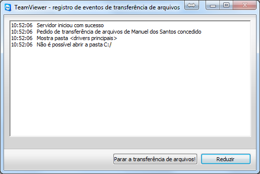 TeamViewer - Controle remoto 4.2.