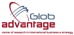globadvantage Center of Research in International Business & Strategy INDEA - Campus 5 Rua das Olhalvas Instituto Politécnico de Leiria 2414-016 Leiria PORTUGAL Tel. (+351) 244845051 Fax.