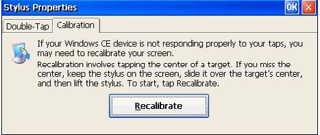 Capítulo 5 Sistema operacional Windows CE.