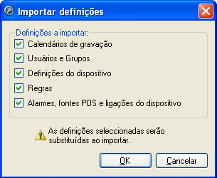 Guia do Usuário do Avigilon Control Center Server Figura A. Admin Tool 4.