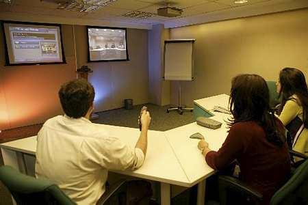 VIDEO NETWORK - 3500 Video Conference
