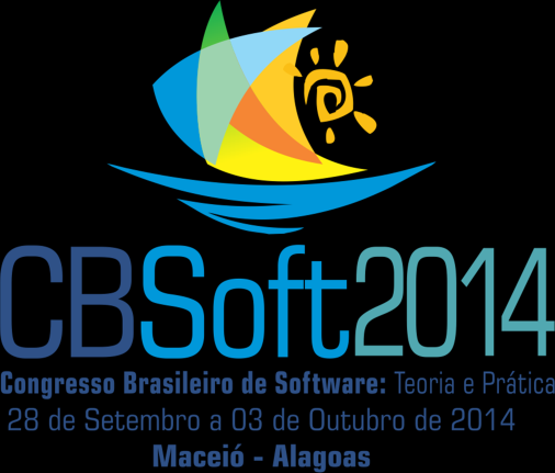 PROCEEDINGS Volume 02 ISSN 2178-6097 INDUSTRY 2014 Industry PROGRAM CHAIR Juliano Iyoda - Universidade Federal de Pernambuco (UFPE) CBSOFT 2014 GENERAL CHAIRS Baldoino Fonseca - Universidade Federal
