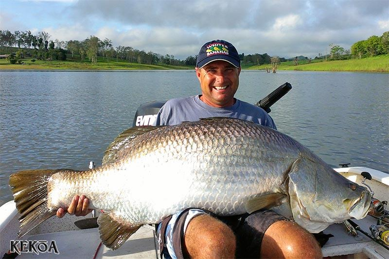 BARRAMUNDI, Lates