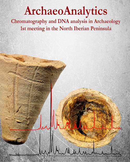 ArchaeoAnalytics 2014 Chromatography and DNA analysis in archaeology 1 st
