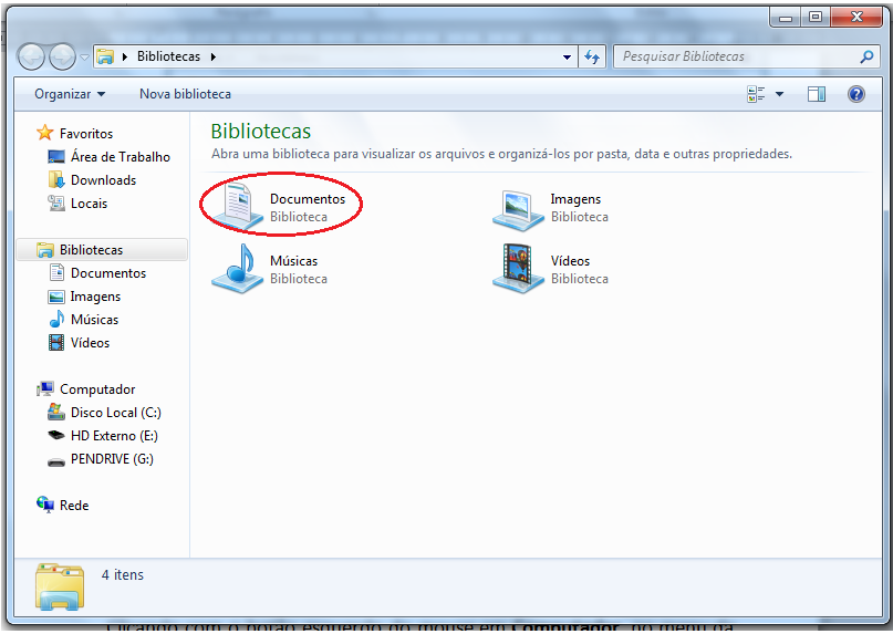 Figura15 - Windows Explorer 4.