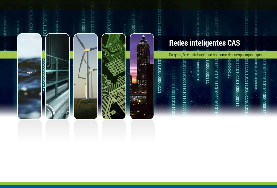 WORKSHOP FIESP - Energia/Smart Grids Welson