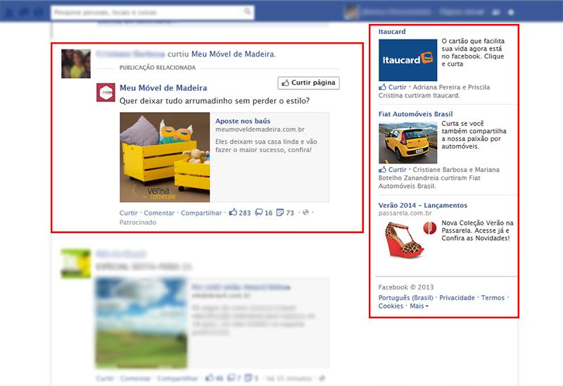 Como anunciar no Facebook?