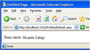 Solution Explorer para ver a directoria