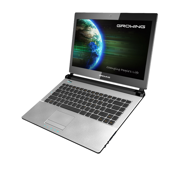 "14.0"" Notebook Growing PNB1404 Notebook Growing"