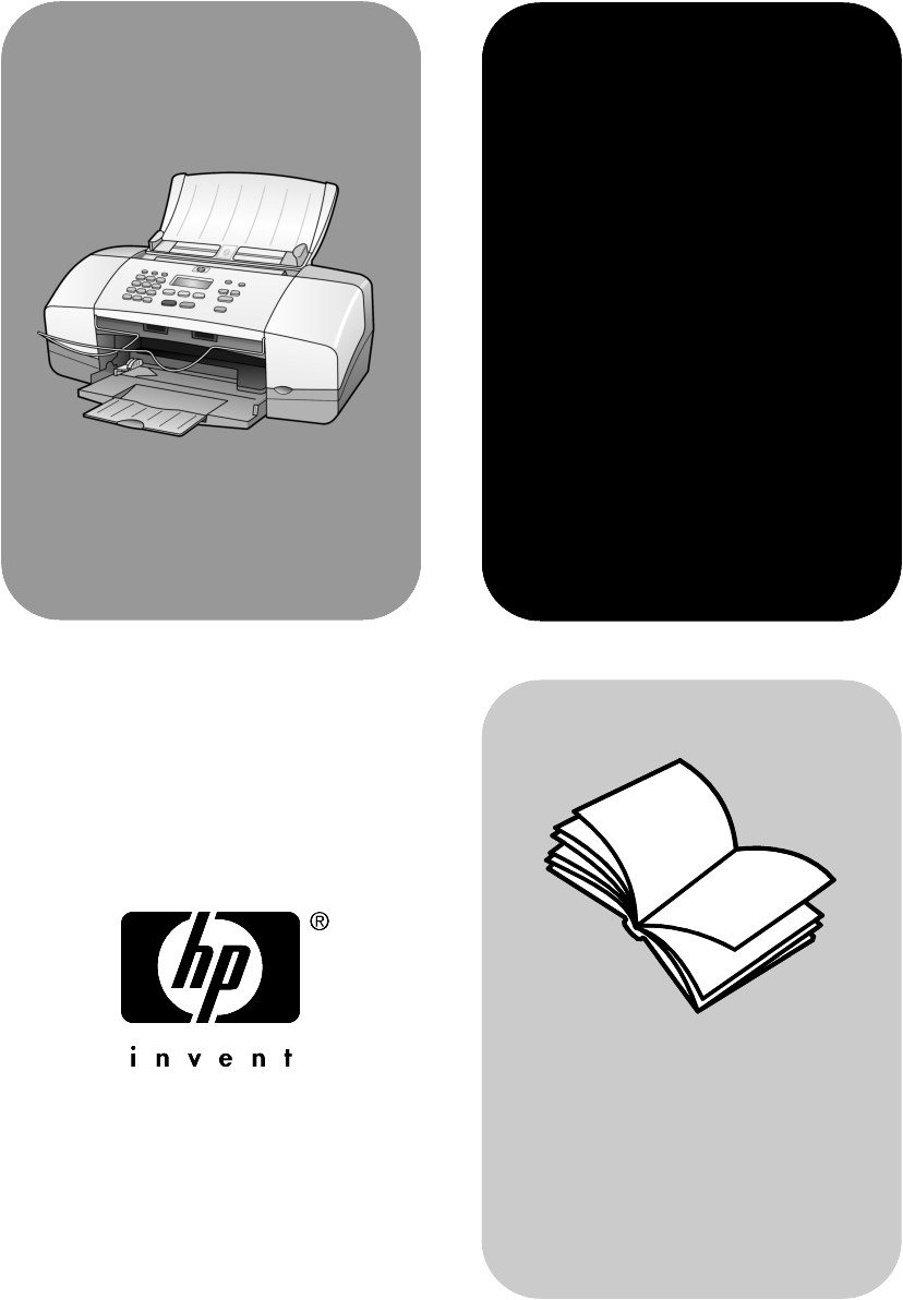 hp officejet 4100 series