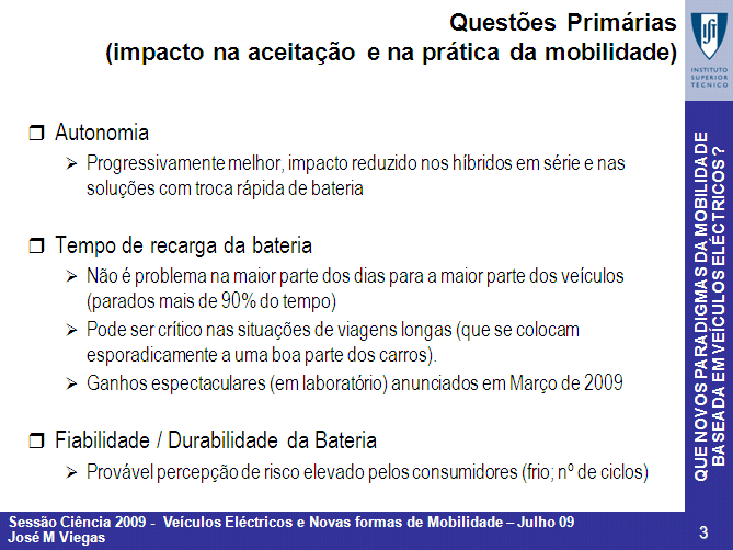 Technological / Cultural the buzz and the communities some examples http://www.imtt.pt/sites/imtt/portugues/noticias/documents/seminário%2008%20março% 202010%20-%20PDFs/Henrique_Mendes.