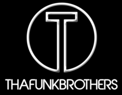 THAFUNKBROTHERS - Logo and banners Published: 20/03/2014 Creative Fields: