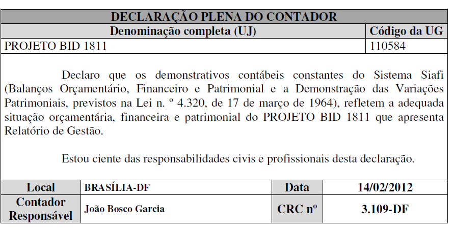 18. PARTE B, ITEM 2, DO ANEO II DA DN