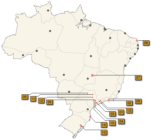 A National Early Warning Capability Based on a Network of Distributed Honeypots Cristine Hoepers, Klaus Steding-Jessen, Luiz E. R. Cordeiro, Marcelo H. P. C. Chaves NIC BR Security Office NBSO Brazilian Computer Emergency Response Team {cristine,jessen,cordeiro,mhp}@nic.