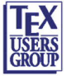 17-7-2010 The PracTeX Journal - TeX Users Group Journal home page General information Submit an item Download style files Copyright Contact us News from Around: Knuth update, 1,000,000 math formulas