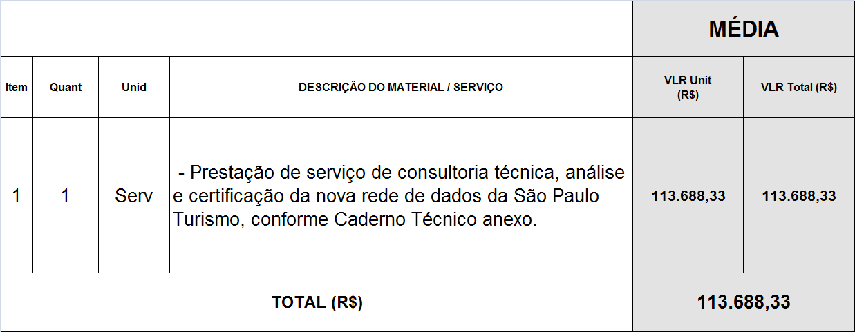 34 de 55 Por força do disposto na Lei Municipal 14.094/05 e no Decreto Municipal 47.