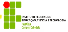 17 APÊNDICE 2: Apostila entregue INSTITUTO FEDERAL DE