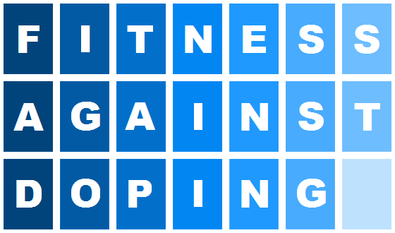 Fitness Against Doping Relatório
