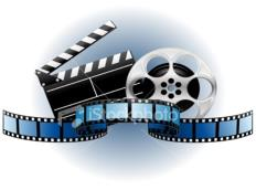 xvi FILM ACTIVITY APÊNDICE VI 1. What kind of film is it? Comedy Thriller Cartoon Drama Romantic Adventure Science Fiction Action 2. Where was the film set? 3. Who are the main characters of the film?