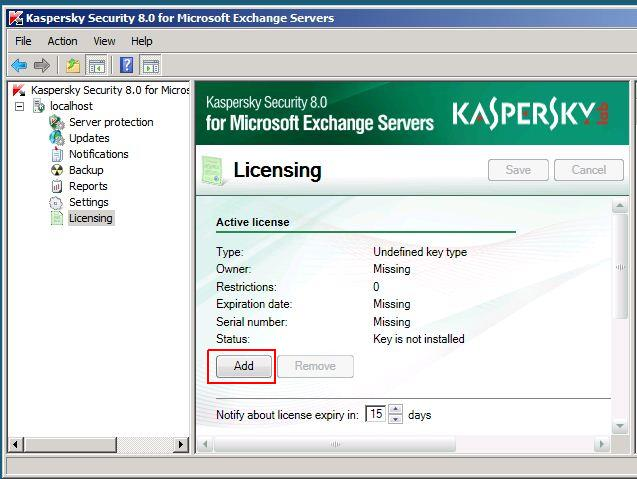 CU3 - Microsoft Exchange Server 2007 x64 Service