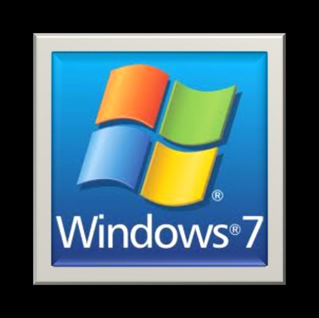 Windows 7 Professor: Jeferson