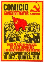 Cartaz número: 42 Social democracia Portugal ja escolheu Aliança Democrática (AD) Dezembro de 1979 Card number: 42 Social democracy Portugal has already chosen Democratic Alliance December 1979