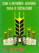 But the first socialist government passed the Barreto Law in 1977 that greatly increased land ceilings and allowed families of former farm owners to own land that had already been expropriated.