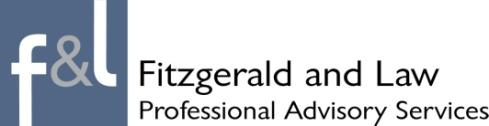 Fitzgerald and Law Legal Services IT Services Assurance & Advisory Business Process Outsourcing The Multidisciplinary