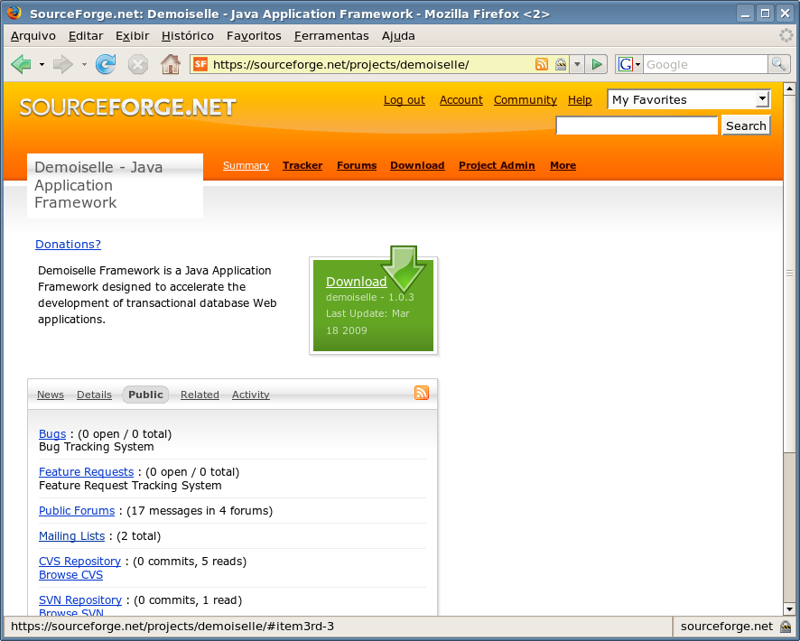 http://sourceforge.