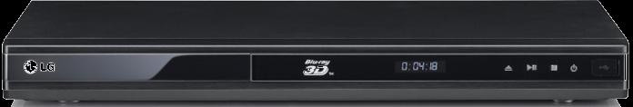 Smart 3D Blu-Ray Player 3D Nacional BD670 Jun/11 Tecnologia ------------------------ Video ------------------------------ - Reproduz Blu-ray 3D* Compatível com 3D BD / BD / BD-R / BD-RW / DVD / CD.