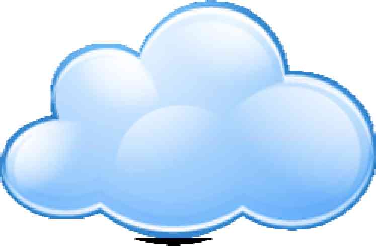 Cloud Computing TI como