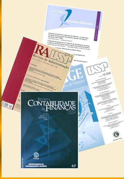 Publications 5 scholarly journals (double blind review), indexed in relevant