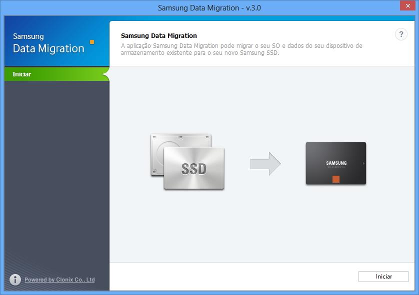 Samsung Data Migration v3.