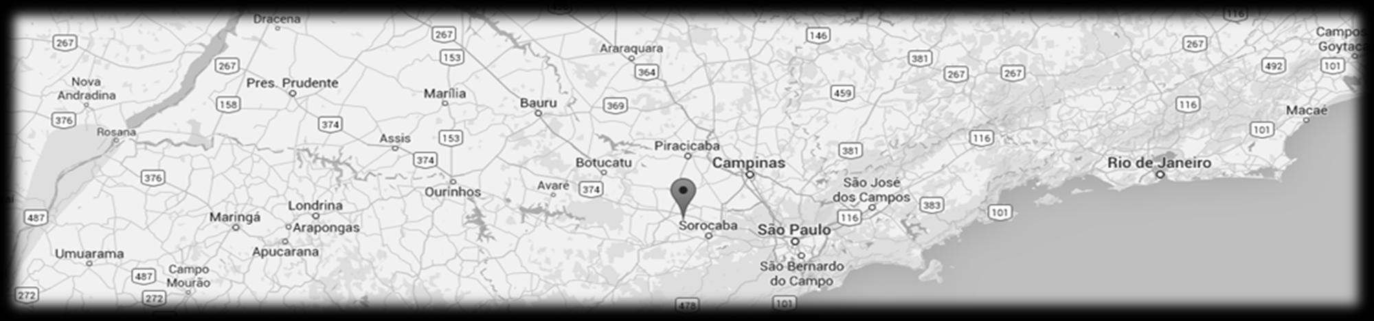 Airport Paranaguá Port Distance from São Paulo: 128 km Distance from the