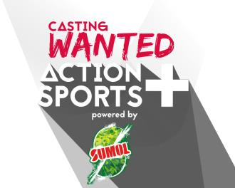 Regulamento: Casting Wanted Action Sports Plus O presente regulamento visa estabelecer os termos e condições aplicáveis ao Casting Wanted Action Sports Plus, através do qual a FUEL TV EMEA, S.A., com sede na Av.
