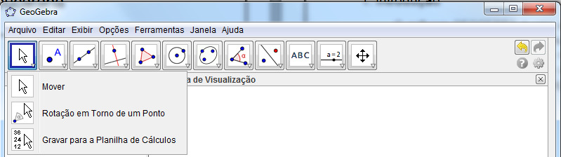 Tutorial Geogebra 1.