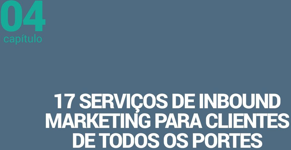 MARKETING PARA