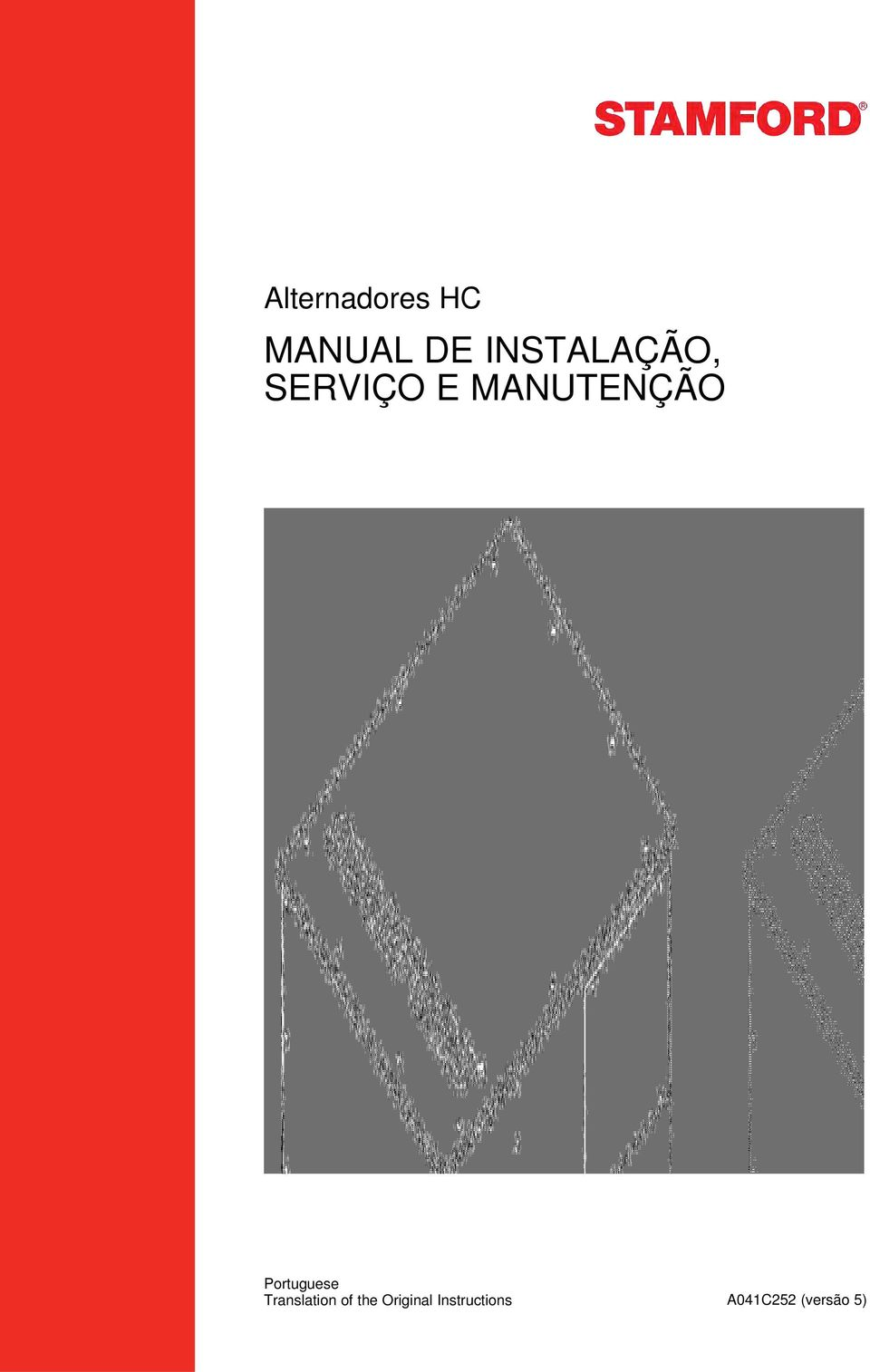 Portuguese Translation of the