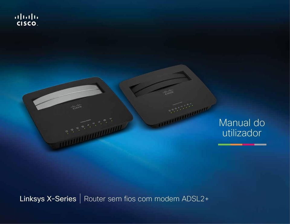 Linksys X-Series