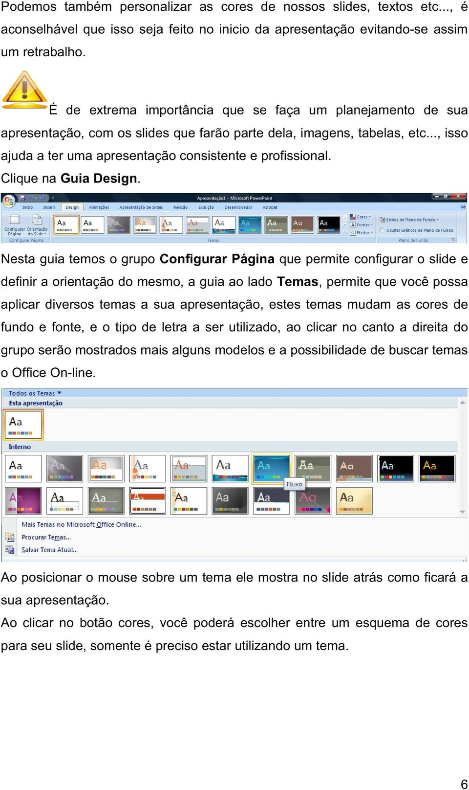 how to pdf 6 slides on a page