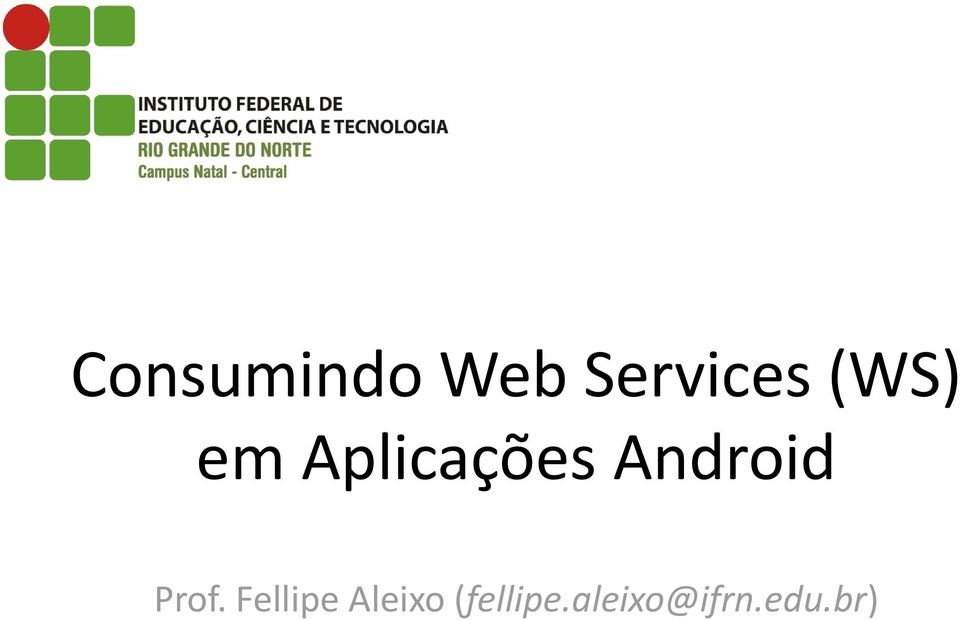 Android Prof.