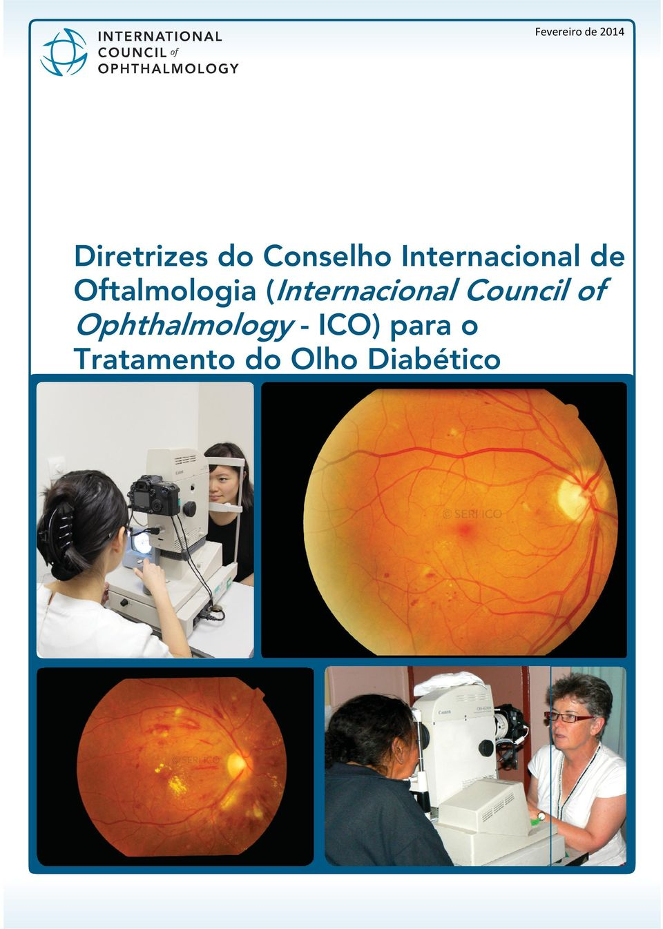 (Internacional Council of Ophthalmology -