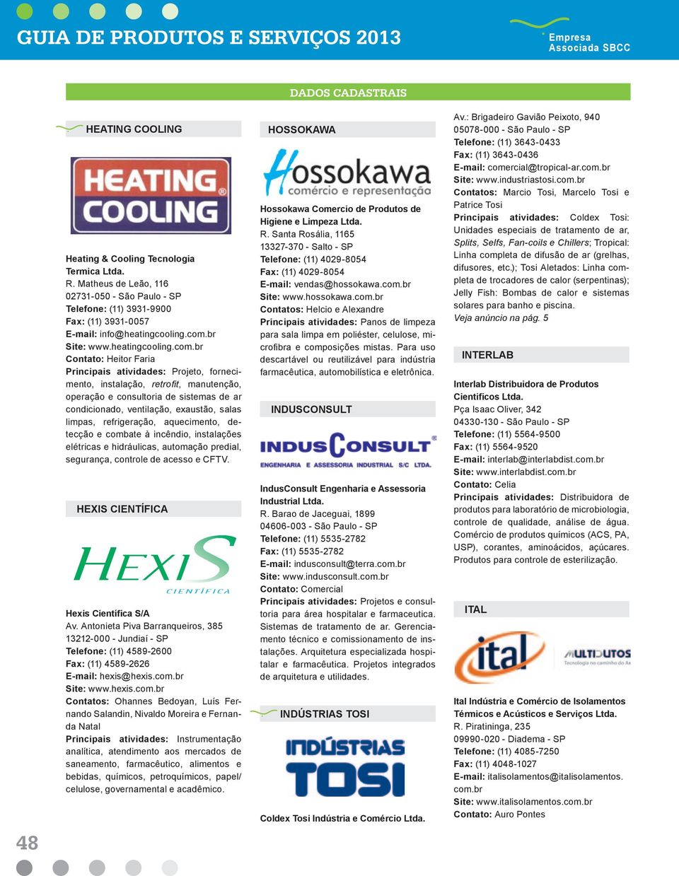 br Site: www.heatingcooling.com.