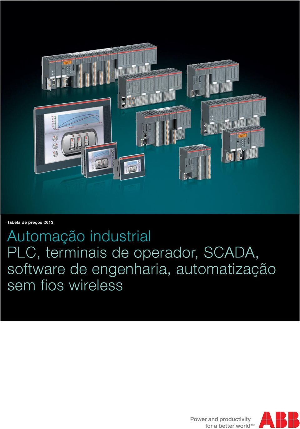 operador, SCADA, software de