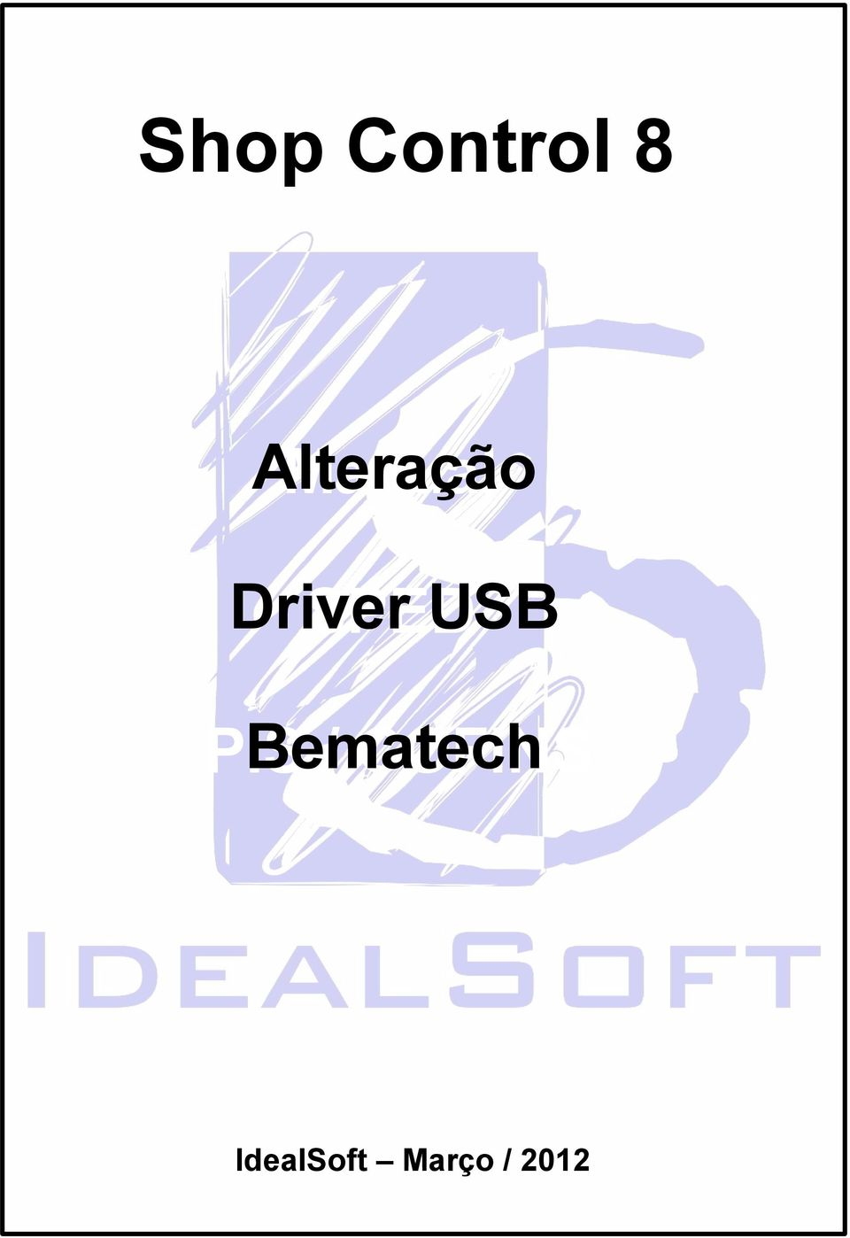 Driver USB SPED