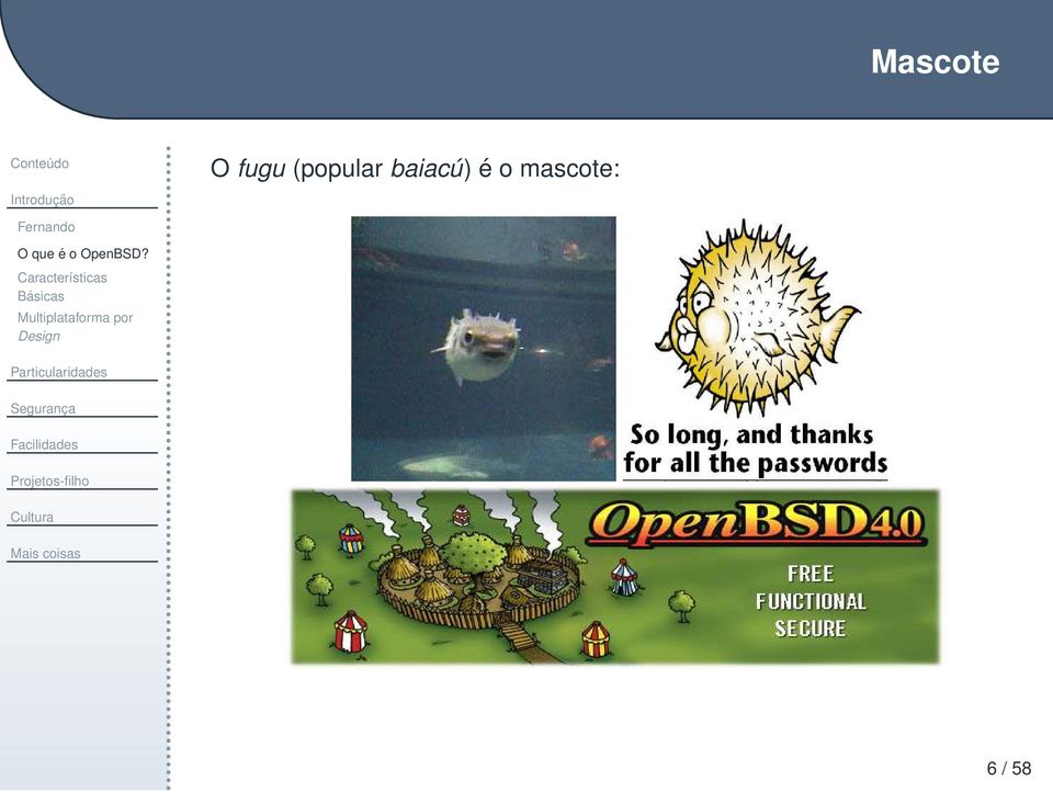 OpenBSD?